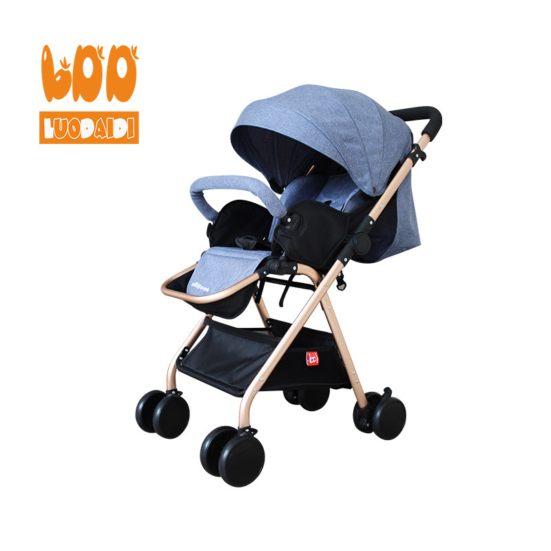 baby products suppliers china baby stroller 3 in 1 travel systems en1888 stroller D850A