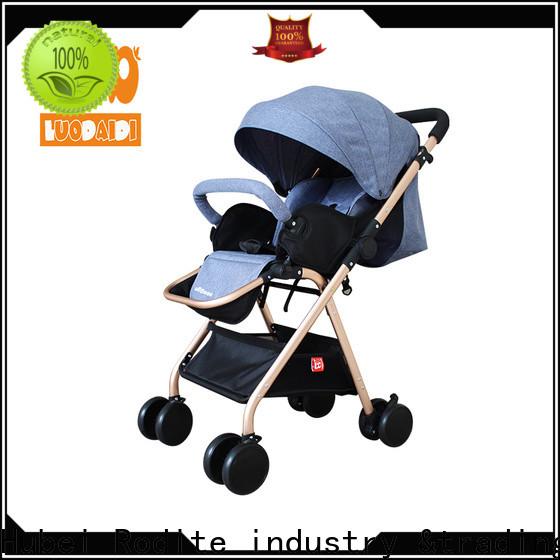 adjustable child pram for sale for toddler