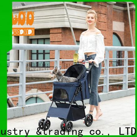 beautiful pawhut pet stroller wholesale for travel
