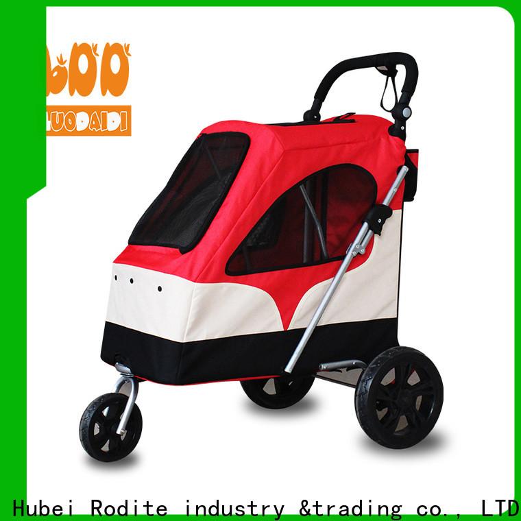 beautiful pet gear dog stroller wholesale for pets