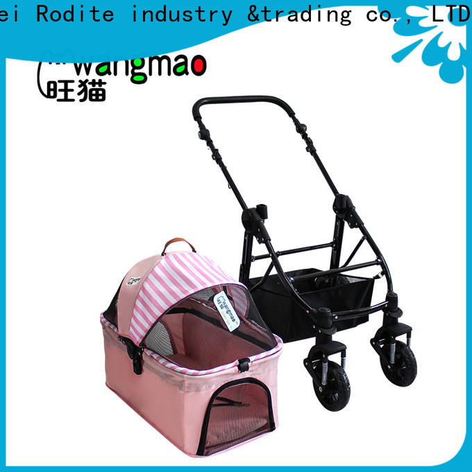 luxury pet strollers for large dogs wholesale for large dogs