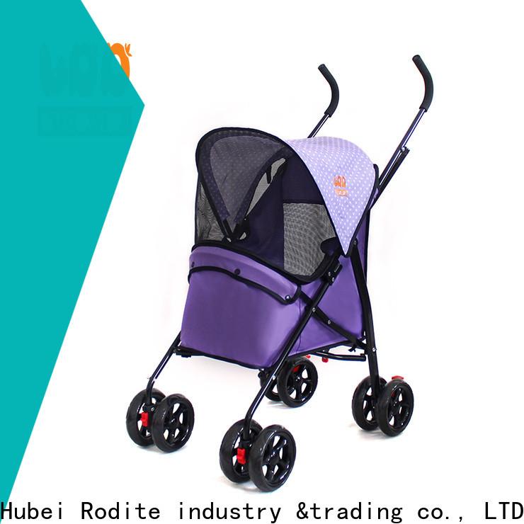Rodite best dog stroller for jogging manufacturer for large dogs