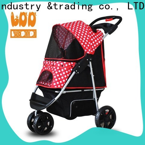 best cat stroller wholesale for small dogs
