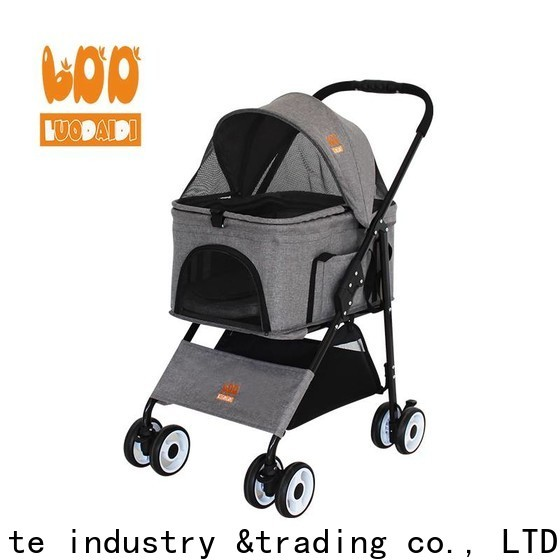 Rodite luxury luxury dog strollers manufacturer for travel