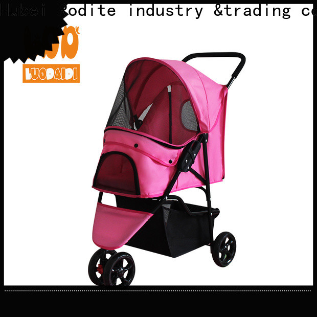 best dog stroller for small dogs supplier for pets