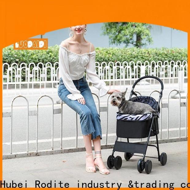 best dog pet stroller manufacturer for travel