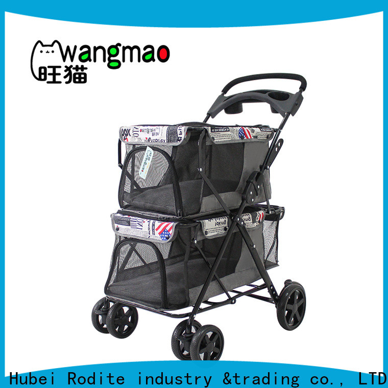 Rodite best pet stroller for small dogs wholesale for small dogs