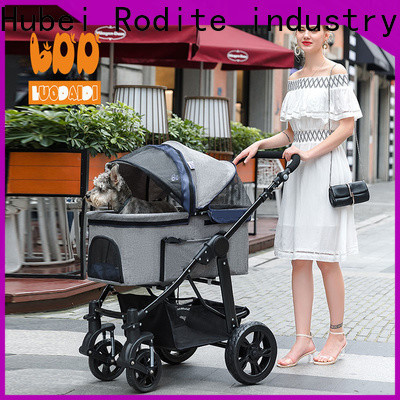 3 wheel pet stroller manufacturer for small dogs