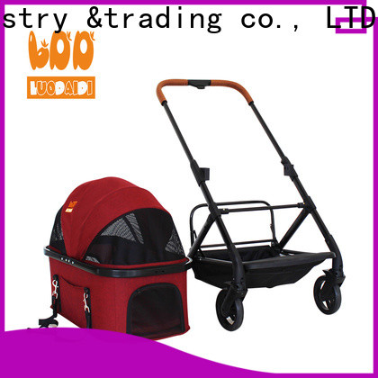 Rodite pet strollers for small dogs low price for cats