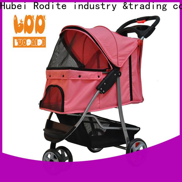 lightweight stroller dog wholesale for large dogs