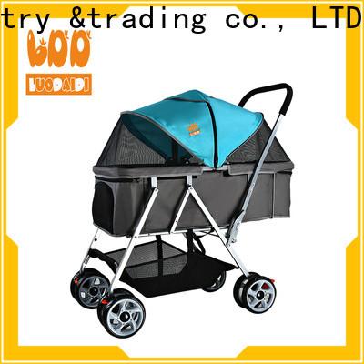 best dogger pet stroller manufacturer for shopping