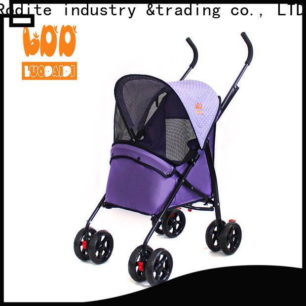 Rodite best lightweight stroller wholesale for cats