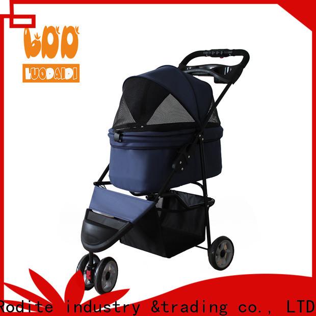 Rodite best dog stroller for jogging wholesale for large dogs