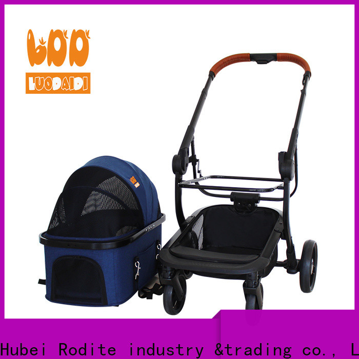 customized 2 in 1 stroller manufacturer for travel