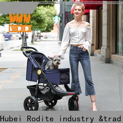 Rodite cat stroller supplier for pets