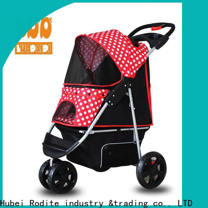Rodite dog prams for small dogs factory for small dogs
