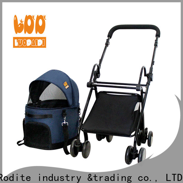 Rodite lightweight best dog stroller for small dogs for sale for cats
