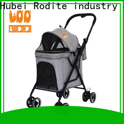 Rodite double dog buggy supply for large dogs