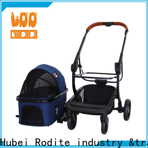 Rodite high-quality wayfair dog strollers factory for small dogs