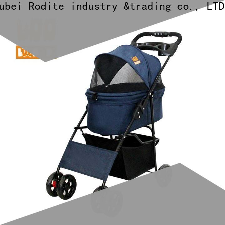 Rodite folding ebay dog stroller company for travel