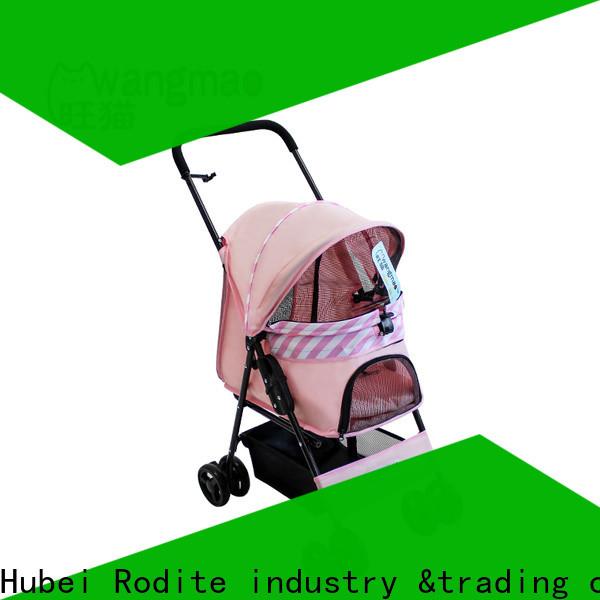 Rodite dog stroller medium dog company for medium dogs