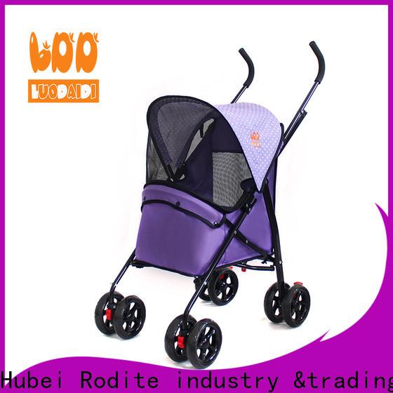 Rodite g7 jogger pet stroller low price for travel