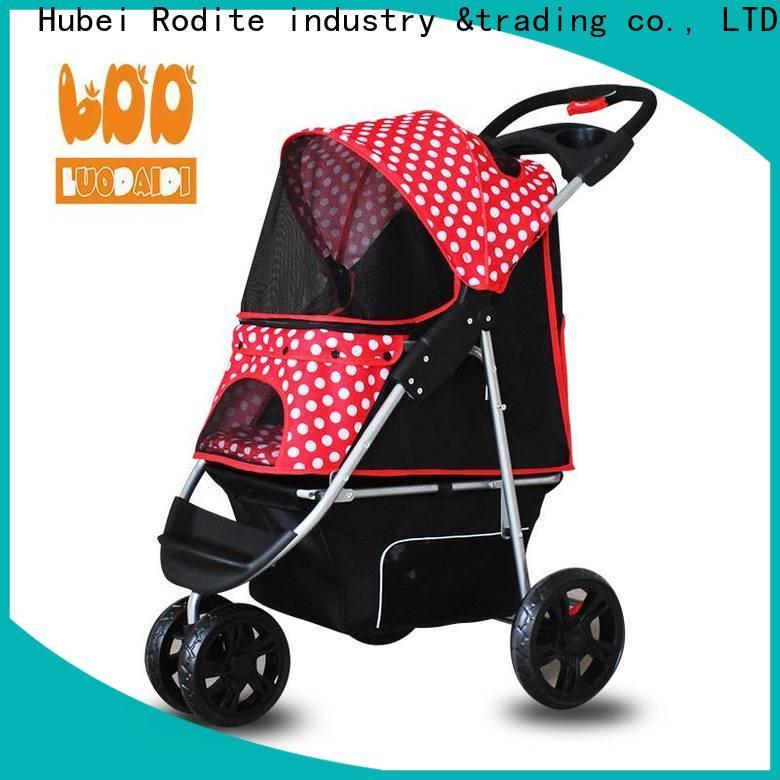 Rodite New cat stroller petsmart factory for shopping