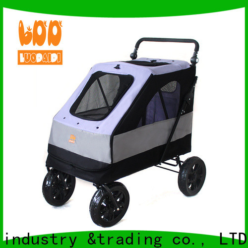 beautiful pawhut pet stroller suppliers for large dogs