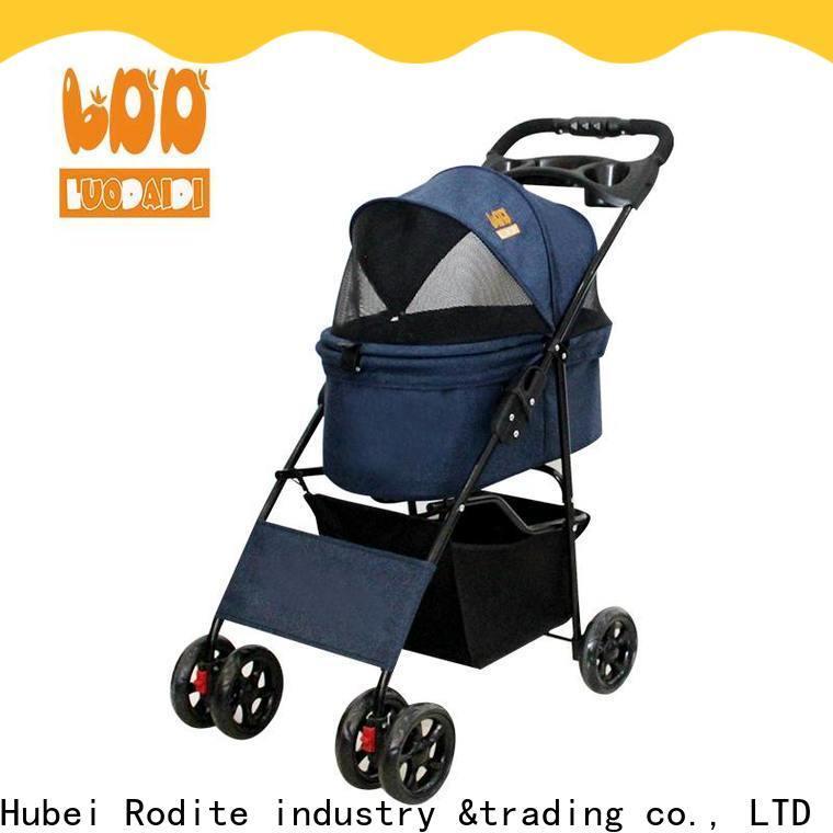 Rodite pet stroller petco factory for pets