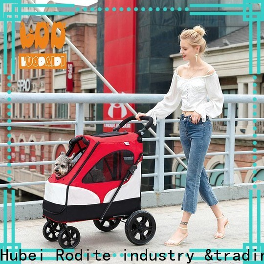 Rodite folding amazon prime dog strollers for sale for pets