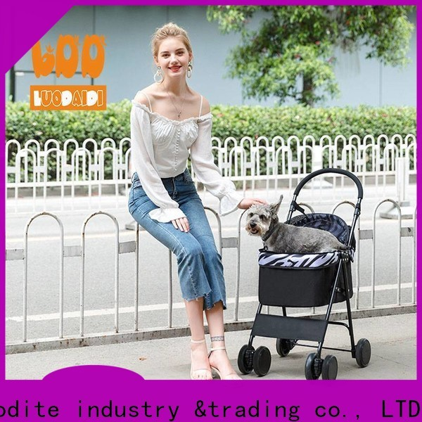 wholesale innopet all terrain dog stroller for sale for small dogs