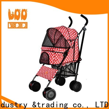 cat and dog stroller for business for small dogs