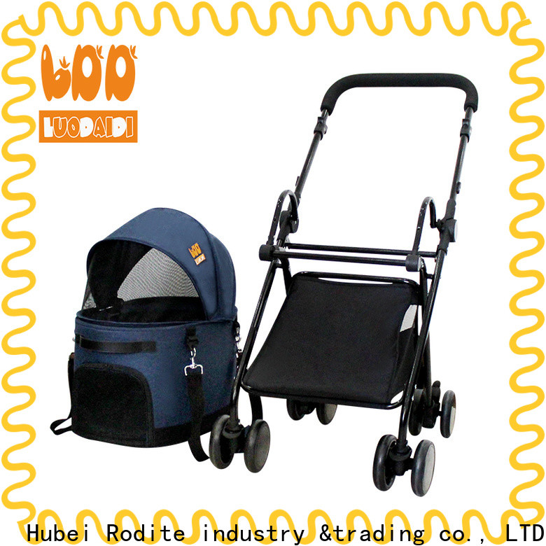 Rodite latest cat carrier stroller suppliers for travel