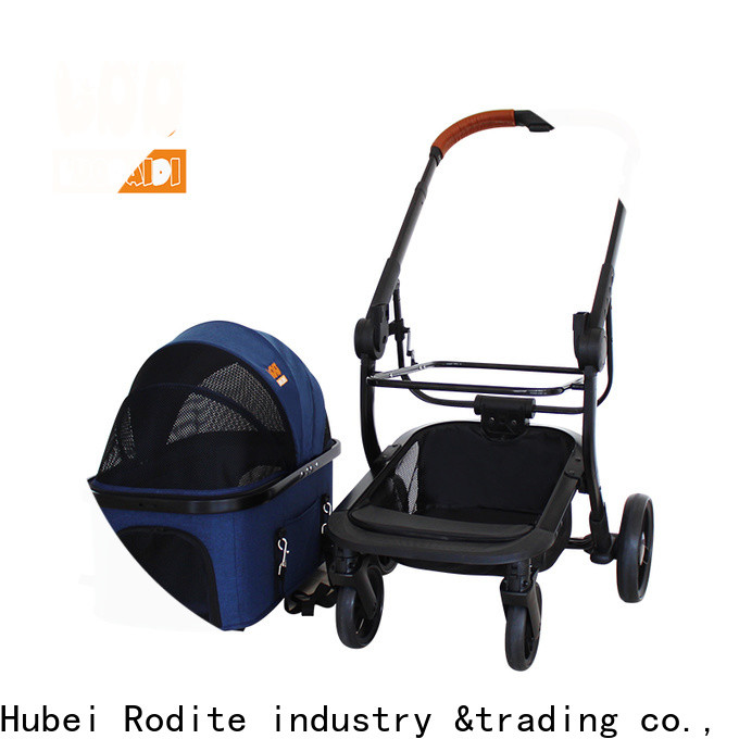 wholesale pet gear stroller for large dogs suppliers for large dogs