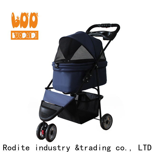 stainless puppy stroller near me supply for pets