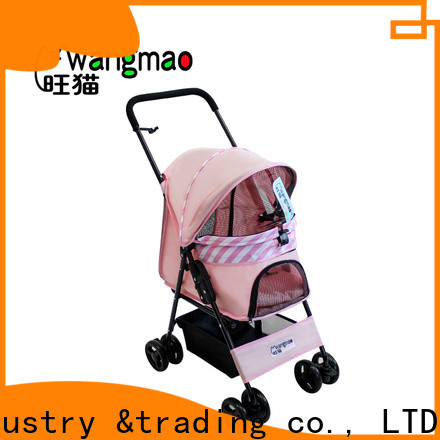 high-quality cheap dog strollers for small dogs factory for pets