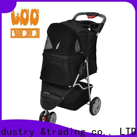 custom dog buggy for large dogs company for small dogs