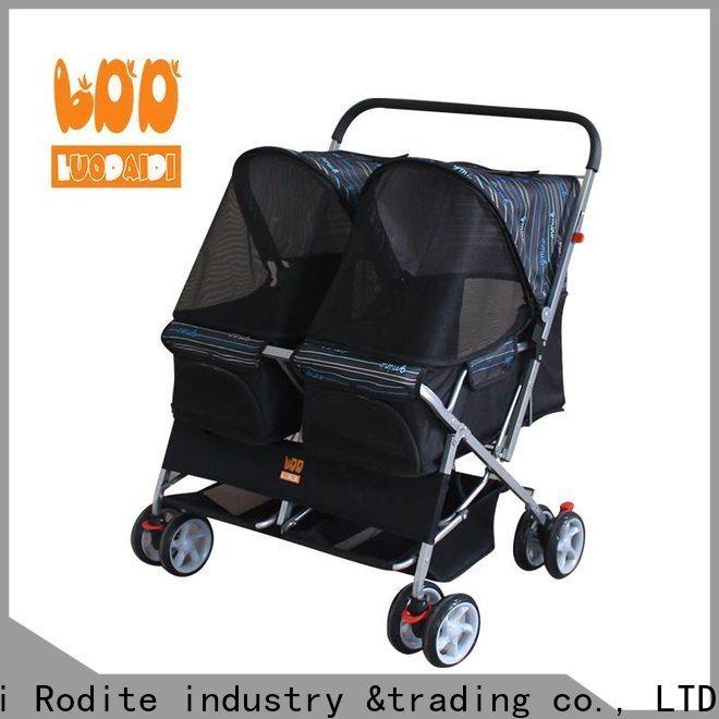 Rodite gen7pets jogger pet stroller manufacturers for medium dogs