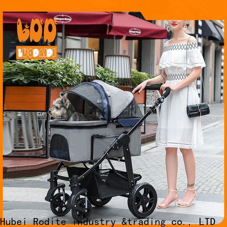 Rodite good to go paws up pet stroller for sale for medium dogs
