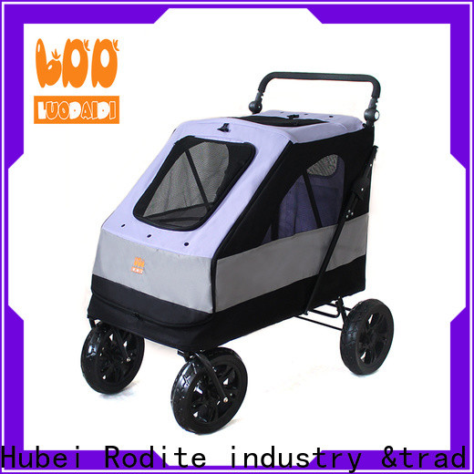 Rodite cat carriage suppliers for cats