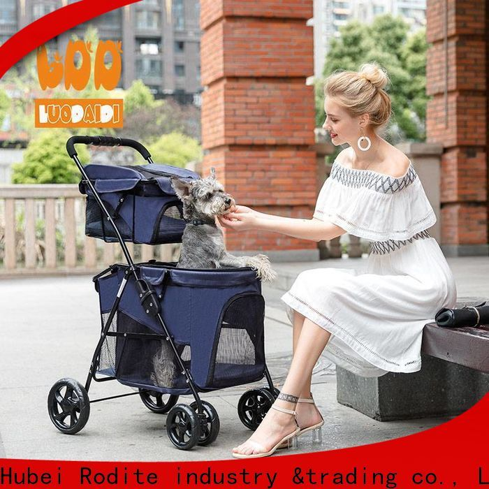 Rodite airline approved pet stroller manufacturers for medium dogs