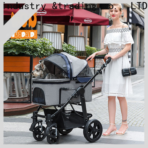 Rodite xxl dog stroller suppliers for pets