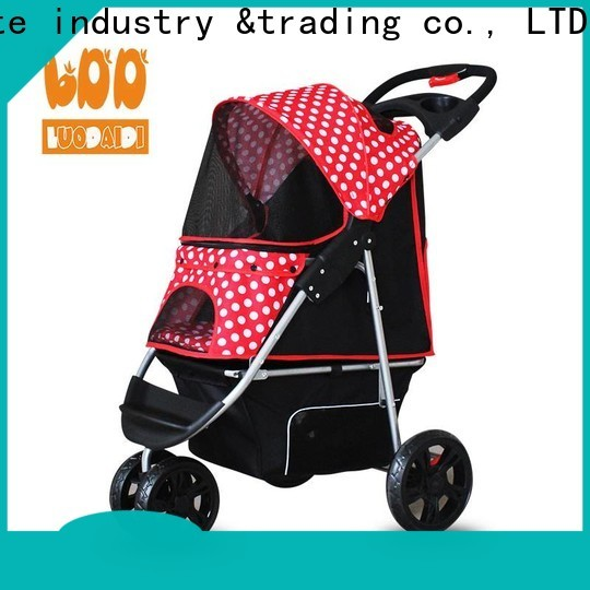 top jeep dog stroller factory for cats