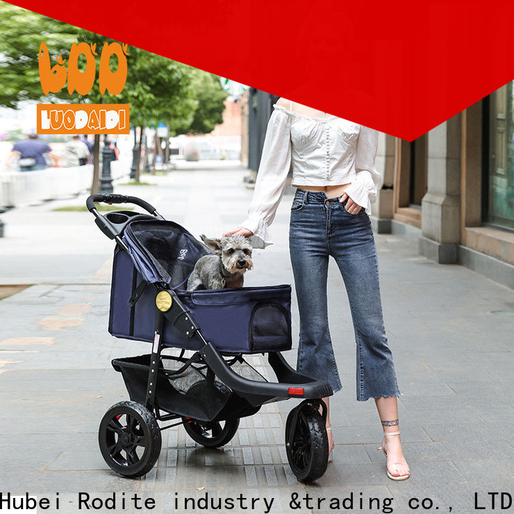 Rodite gen7pets g7 jogger pet stroller low price for cats
