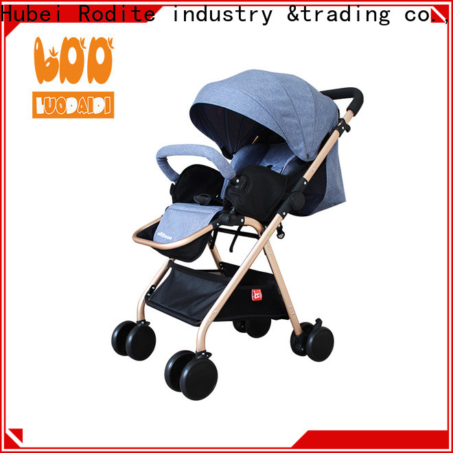 wholesale best twin baby strollers company for shopping