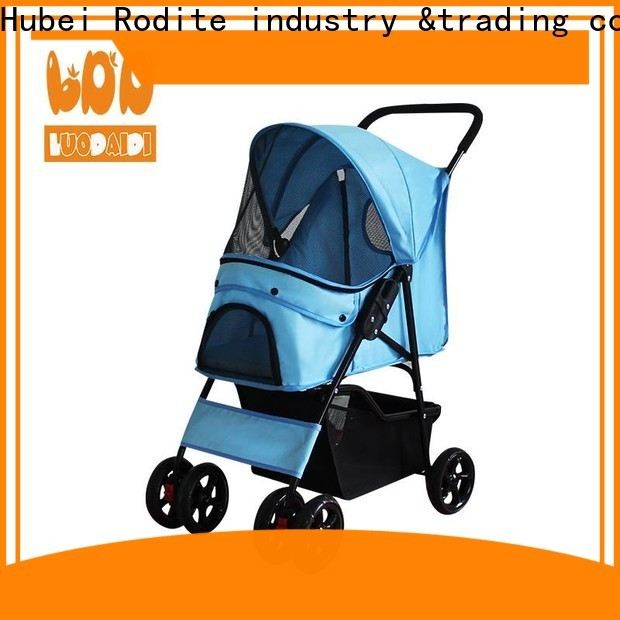 latest used pet stroller for sale company for travel