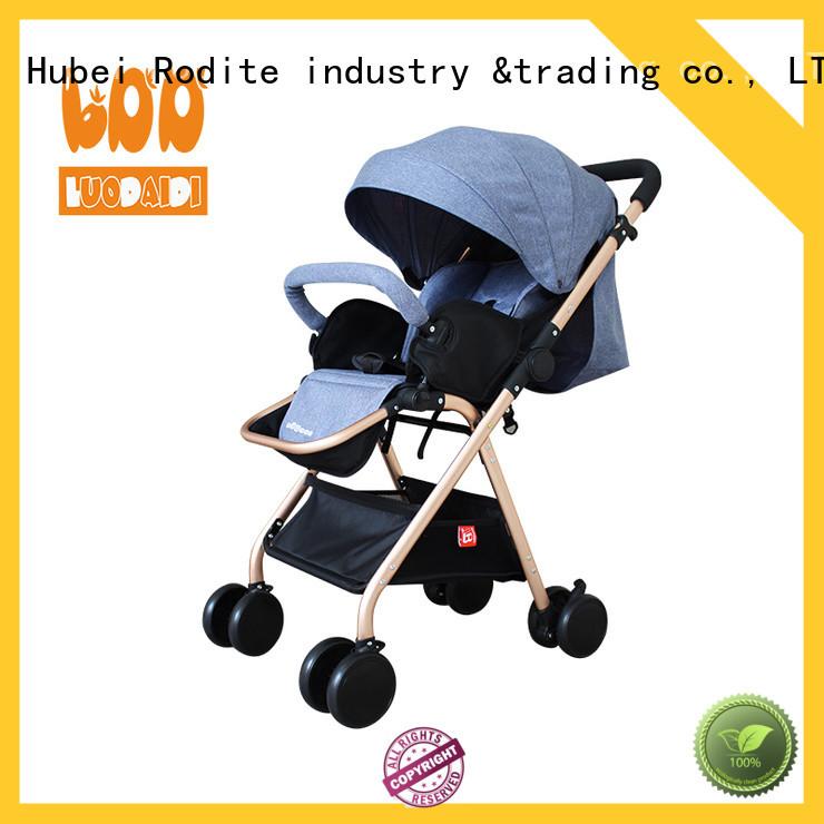 Rodite best baby stroller brands supplier for travel