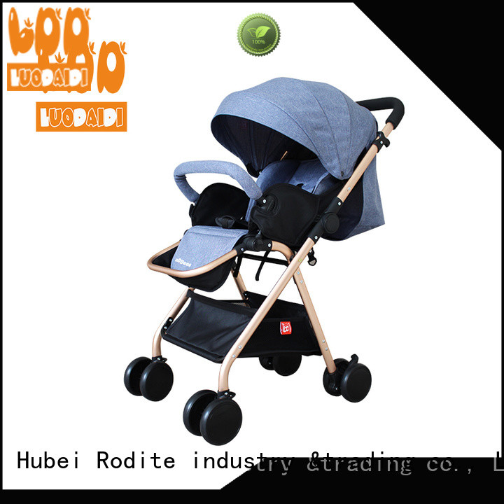 Rodite baby buggy supplier for travel