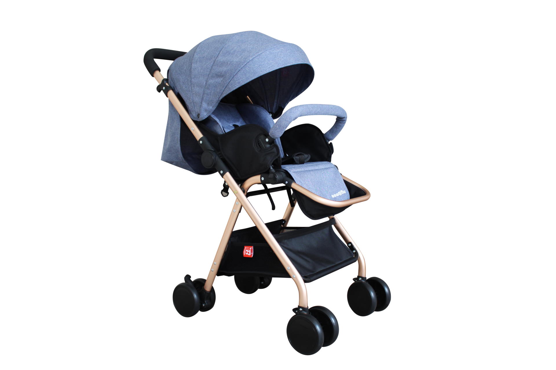 Rodite-baby products suppliers china baby stroller 3 in 1 travel systems en1888 stroller D850A