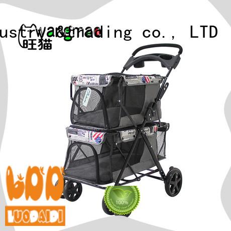 Rodite best pet gear pet stroller supplier for shopping